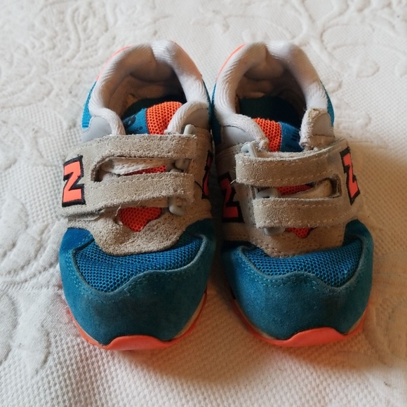 new balance 574 toddler velcro